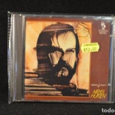 CDs de Música - Michel Huygen - Absence Of Reality - CD - 92348185