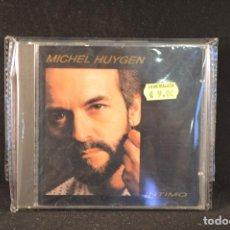 CDs de Música - Michel Huygen - Intimo - CD - 135887529