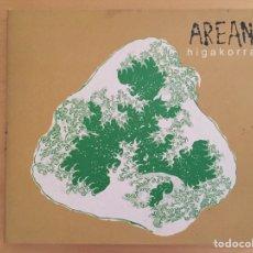 CDs de Música: AREAN: HIGAKORRA. Lote 92373442