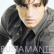 CDs de Música: CD BUSTAMANTE . Lote 92682875
