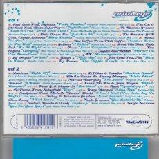CDs de Musique: PRIVILEGE IBIZA (DOBLE CD VALE MUSIC 2002). Lote 92687370