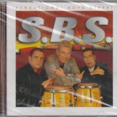 CDs de Música: S.B.S. / GUACHA Y GUARACHA (CD VALE MUSIC 2000 PRECINTADO). Lote 156452701