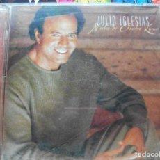 CDs de Música: JULIO IGLESIAS - NOCHE DE CUATRO LUNAS - CD ALBUM . Lote 92749750