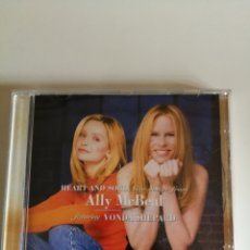 CDs de Música: VONDA SHEPARD ALLY MC BEAL. Lote 92753390