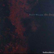 CDs de Música: SCOTT WALKER. THE DRIFT. EDICIÓN CD CON SOBRECUBIERTA DE CARTÓN + LIBRETO. Lote 92771220