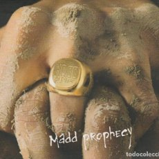CDs de Música: MADD / PROPHECY (CD EARTHBEAT RECORDS 2006) DIGIPACK. Lote 92789570