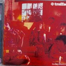 CDs de Música: TRAFFIC. MR FANTASY. CD CON 12 TEMAS EXTRAS. Lote 92818755