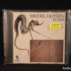 CDs de Música - Michel Huygen - ELIXIR - CD - 92822120