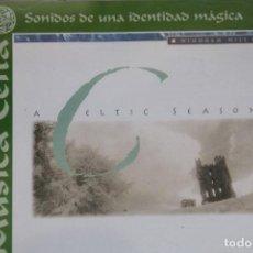 CDs de Música: A WINDHAM HILL COLLECTION. A CELTIC SEASON. 1995 CD. Lote 92833370