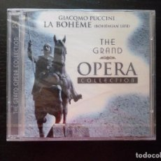 CDs de Música: LA BOHEME. PUCCINI. THE GRAN OPERA COLLECTION. ADD 2CD. Lote 92850235