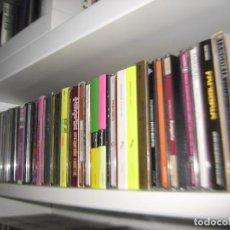 CDs de Música: FANGORIA / ALASKA / DINARAMA / PEGAMOIDES LOTE DE 39 CDS ( ESCUCHO OFERTAS ). Lote 92910715