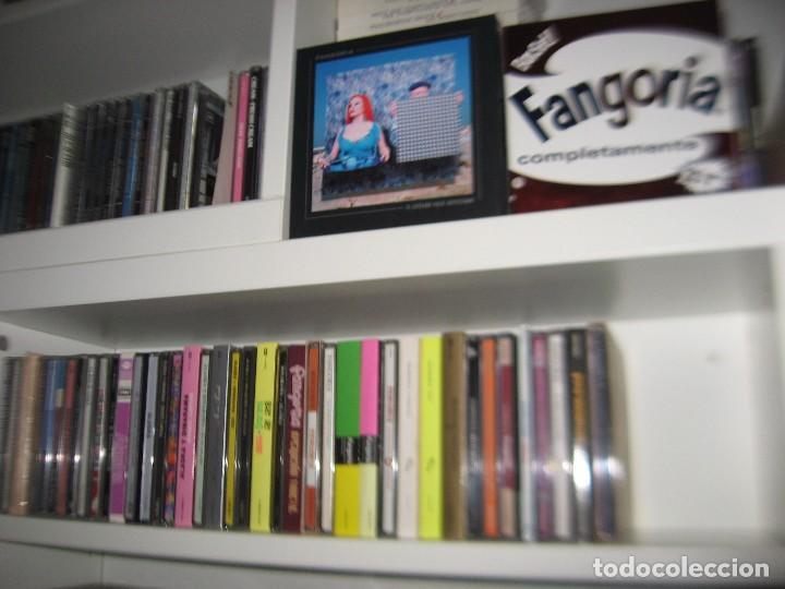 CDs de Música: Fangoria / Alaska / Dinarama / Pegamoides lote de 39 cds ( ESCUCHO OFERTAS ) - Foto 2 - 92910715