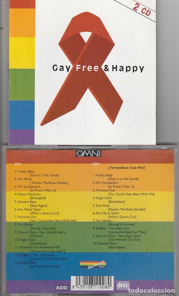 Free gay cd gay