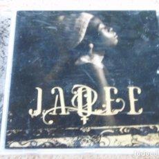 CDs de Música: JAQEE ( BLAQALIXIOUS ) 2005 - SWEDEN . Lote 93104680