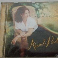 CDs de Música: 42-CD GLORIA STEFAN, ABRIENDO PUERTAS, 1995. Lote 93123655
