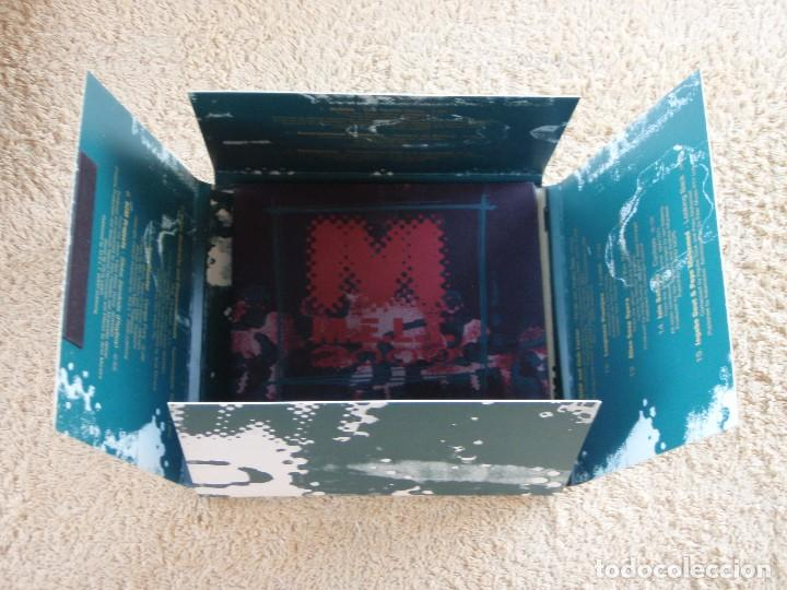 M.E.L.T. 2000 VOLUME 2 ( VARIOS; ELECTRONIC,REGGAE,TRIBAL,PROGRESSIVE TRANCE) ENGLAND-2000 B&W MUSIC (Música - CD's Reggae)