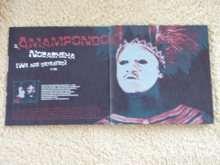 CDs de Música: M.E.L.T. 2000 VOLUME 2 ( VARIOS; ELECTRONIC,REGGAE,TRIBAL,PROGRESSIVE TRANCE) ENGLAND-2000 B&W MUSIC - Foto 7 - 93185260