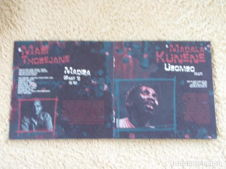 CDs de Música: M.E.L.T. 2000 VOLUME 2 ( VARIOS; ELECTRONIC,REGGAE,TRIBAL,PROGRESSIVE TRANCE) ENGLAND-2000 B&W MUSIC - Foto 10 - 93185260