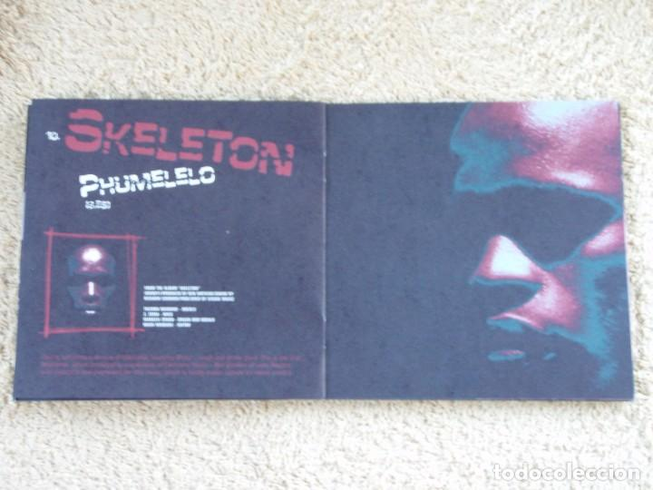CDs de Música: M.E.L.T. 2000 VOLUME 2 ( VARIOS; ELECTRONIC,REGGAE,TRIBAL,PROGRESSIVE TRANCE) ENGLAND-2000 B&W MUSIC - Foto 11 - 93185260