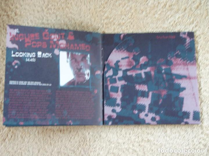 CDs de Música: M.E.L.T. 2000 VOLUME 2 ( VARIOS; ELECTRONIC,REGGAE,TRIBAL,PROGRESSIVE TRANCE) ENGLAND-2000 B&W MUSIC - Foto 14 - 93185260