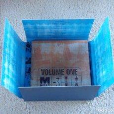 CDs de Música: M.E.L.T. 2000 VOLUME 1 (VARIOS; JAZZ,LATIN,FOLK,WORLD & COUNTRY ) ENGLAND-1997 B&W MUSIC. Lote 93187245
