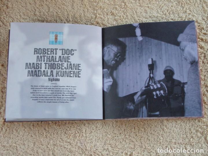 CDs de Música: M.E.L.T. 2000 VOLUME 1 (VARIOS; JAZZ,LATIN,FOLK,WORLD & COUNTRY ) ENGLAND-1997 B&W MUSIC - Foto 19 - 93187245