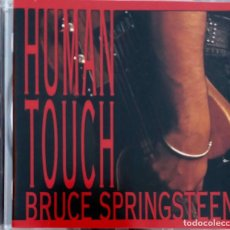 CDs de Música: BRUCE SPRINGSTEEN. HUMAN TOUCH. CD. Lote 93234260