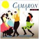 CDs de Música: DOBLE CD ÁLBUM: CAMARÓN DE LA ISLA CON PACO DE LUCIA - 39 TRACKS - EDITADO EN ALEMANIA POR PHILIPS. Lote 97044332