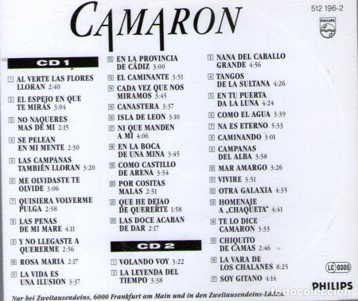 CDs de Música: REVERSO. - Foto 2 - 97044332