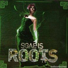 CDs de Música: SGAE IS ROOTS: BUIKA, PITINGO, DIANA NAVARRO, LA SHICA, LEBRIJANO Y OTROS - CD 16 TRACKS - AÑO 2008. Lote 93239750