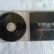 CDs de Música: THE PRETENDERS - '' I'LL STAND BY YOU '' CD SINGLE PROMO 1994 GERMANY. Lote 93754010