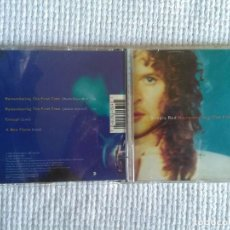 CDs de Música: SIMPLY RED - '' REMEMBERING THE FIRST TIME '' CD SINGLE 1995 UK. Lote 93763630