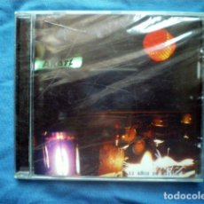 CDs de Música: CD AKATZ - 12 AÑOS DE EXITOS - BRIXTON RECORDS 2005 PRECINTADO. Lote 93779125
