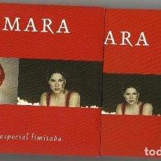 CDs de Música: TAMARA - SIEMPRE - CD EDICIÓN ESPECIAL LIMITADA / CD + CD PROMOCIONAL CON 4 TEMAS.. Lote 93785015