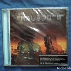 CDs de Música: CD FRAUSDOTS - COUTURE COUTURE COUTURE - SUB POP 2004 PRECINTADO. Lote 93796110