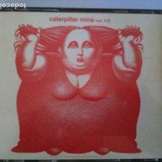 CDs de Música: CATERPILLAR MINA VOL 1/2,1991. Lote 93847485