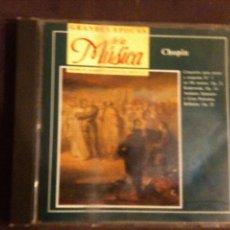 CDs de Música: CHOPIN. Lote 93881585
