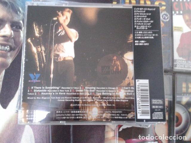 CDs de Música: David Bowie Tin Machine [Live] Oy vey, baby - Edición Japonesa 1992 VICP-5193 - Foto 2 - 93939820