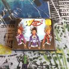 CDs de Música: WOMEN DJ'S VOL. 3 - 3 CD'S + DVD + CÓMIC - STAR-LUXE - LGCD013 - MÓNICA X - DJ. MARTA - 4 DISCOS. Lote 48852694