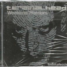 CDs de Música: CD TERMINAL HEAD : WEEKEND WARRIORS ( ELECTRONICA, PROGRESIVO ). Lote 94190650