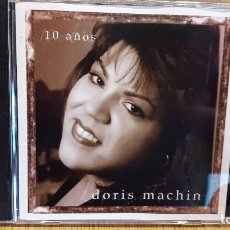 CDs de Música: DORIS MACHIN. CD / GLORY MUSIC. 15 TEMAS / CALIDAD LUJO.. Lote 94249890