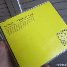 CDs de Música: DEFUNK -PLEASURE LOVE - CD SINGLE 4 TEMAS. Lote 94264785