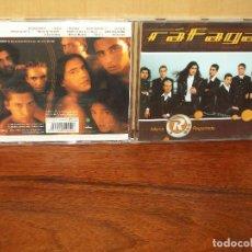 CDs de Música: RAFAGA - MARCA REGISTRADA - CD . Lote 94314814