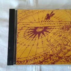 CDs de Música: 48-CD OVERDRIVE 2, GRANDI SUCCESSI PER FLAUTO DI PAN. Lote 94345802