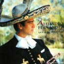 CDs de Música: ALEJANDRO FERNÁNDEZ - QUE SEAS MUY FELIZ - CD ALBUM - 12 TRACKS - SONY MUSIC 1996. Lote 94405194