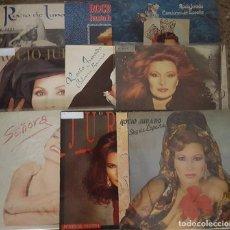 CDs de Música: LP - LOTE DE 9 LP'S DE ROCIO JURADO. Lote 94407698
