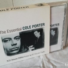 CDs de Música: 49-COLE PORTER , SET 3 CDS. Lote 94414014