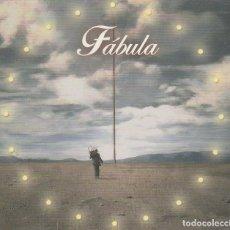 CDs de Música: FABULA / CIRCULO VITAL (TEMA + VIDEO) PERDON / DESTINO + 1 (CD SINGLE DIGIPACK 2004 PRECINTADO. Lote 94507778