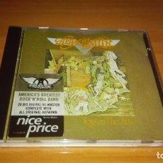 CDs de Música: CD HEAVY DE AEROSMITH - TOYS IN THE ATTIC. Lote 94511426