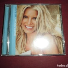 CDs de Música: CD JESSICA SIMPSON IN THIS SKIN. Lote 94593743
